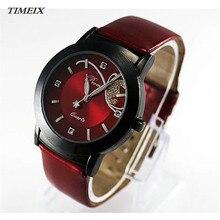 New Fashion Watch Women 2017 Luxury Diamond Pretty Quartz Wrist Watch for Girl Lady High Quality Free Shipping *40