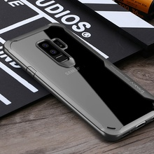 Hybrid Case for Samsung Galaxy S9 S9Plus