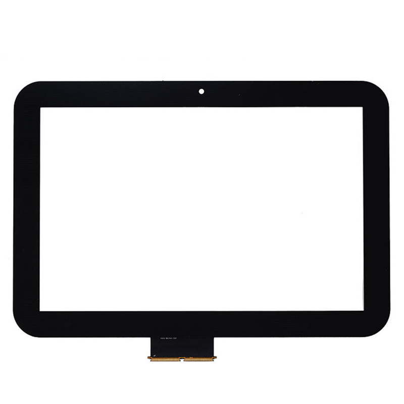 New For Toshiba Excite Pad AT10 AT10-A-104 AT10LE-A-108 AT10LE-A-107 69.10128.G02 Touch Panel Screen Digitizer Glass Replacement dumas a le capitaine paul