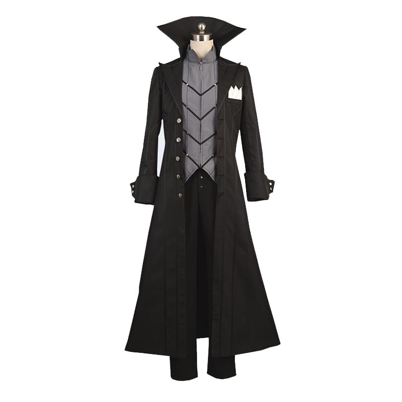 Zaliha! Persona 5 Vodeći lik junak Cosplay kostim, Perfect Custom za - Karnevalske kostime