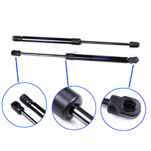 2pieces TUKE OEM  Trunk strut After the car cover support bar Pour VW Passat B6 B7 Berline 3AD 827 550A 3AE 827 550 3AE827550A