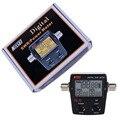 НОВЫЙ NISSEI RS-70 Цифровой КСВ/Измеритель Мощности ВЧ 1.6-60 МГц 200 Вт М Тип разъем КСВ Измеритель Мощности для HF Walkie Talkie Двухстороннее Радио