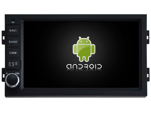 <font><b>Android</b></font> <font><b>8.0</b></font> octa core 4GB RAM car dvd player for <font><b>PEUGEOT</b></font> 308S ips touch screen head units tape recorder radio with gps image