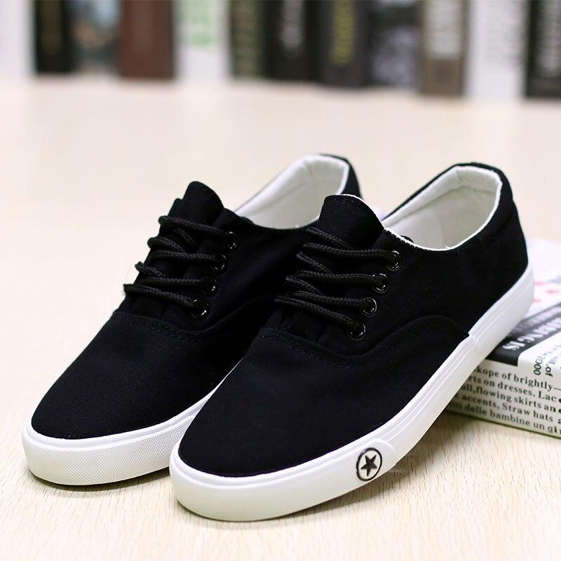 Zapatos negros casual para mujer  talla 36 EU Krüger Madl - Zapatillas para mujer zgelhb