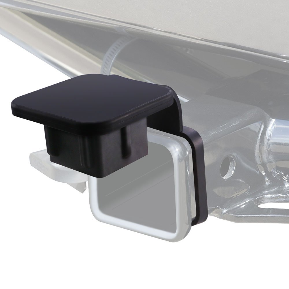 Genuine Toyota Accessories PT228-35960-HP Receiver Tube Hitch Plug