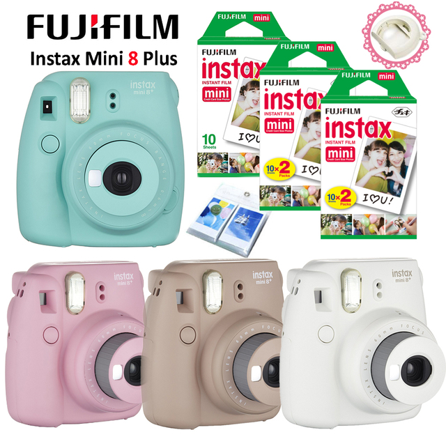 Fujifilm Instax Mini 8 Plus Camera   50pcs Sheet Fujifilm Fuji     Fujifilm Instax Mini 8 Manual