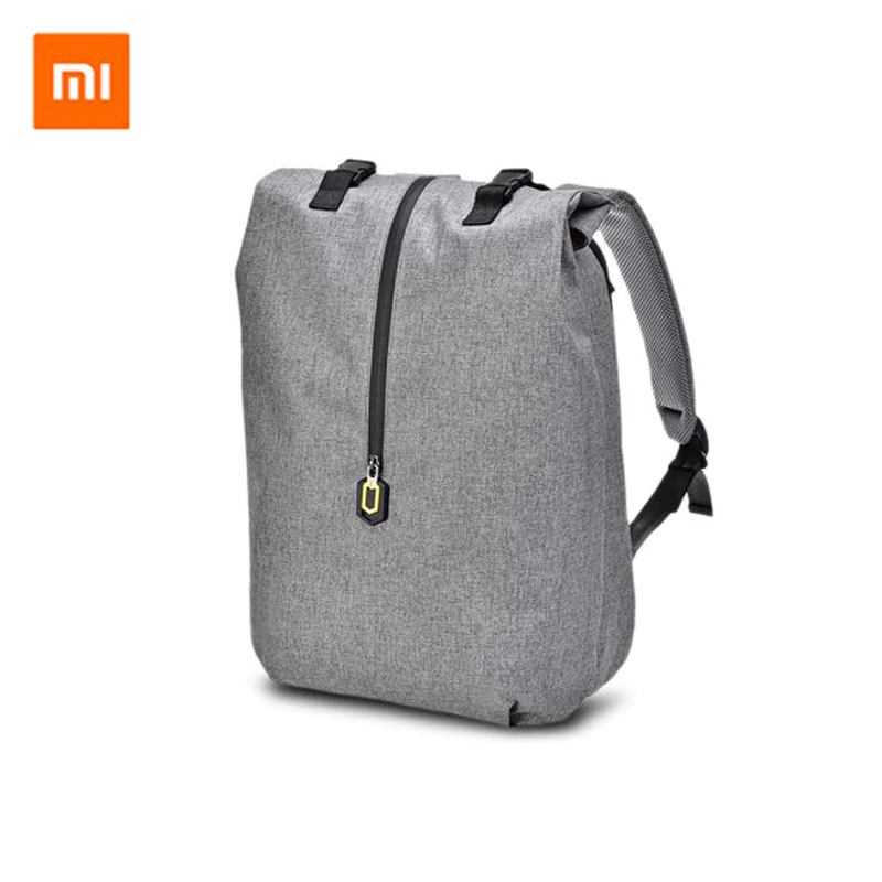 Xiaomi 90 Go Fun Leisure Backpacks Large Capacity Student Bag Men Women Travel School Office Laptop Backpack Outdoor Sport bag 2017 new masked rider laptop backpack bags cosplay animg kamen rider shoulders school student bag travel men and women backpacks