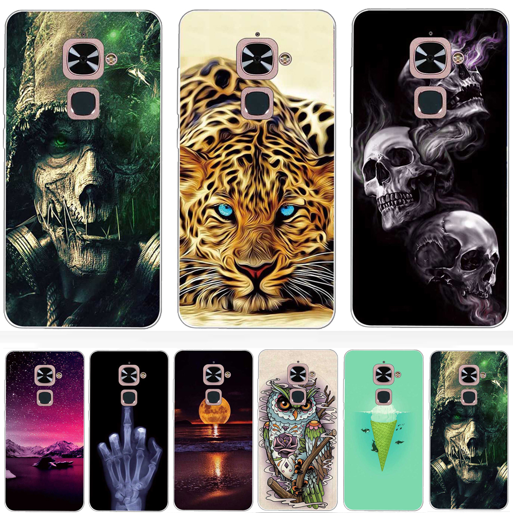 Soft TPU Case for LeTV LeEco <font><b>Le</b></font> 2/2 Pro X620 X625 X520 x526 <font><b>x</b></font> <font><b>527</b></font> Case Silicone Cover for Letv LeEce S3 X626 LeEco <font><b>Le</b></font> Max 2 Case image