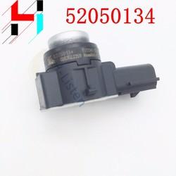 (4 pcs) 52050134 0263023351 Detector Carro Assistência de Estacionamento Distância Sensor De estacionamento sensor de Controle Para Buick GM