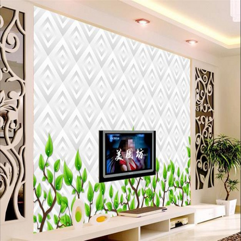 Paper Wall Tiles compare prices on leaf tile- online shopping/buy low price leaf