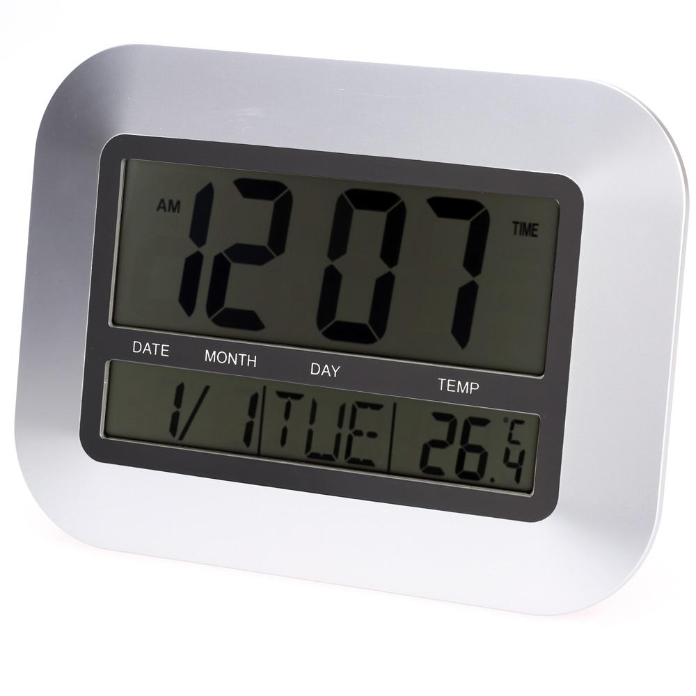 Achetez en Gros calendrier horloge murale en Ligne à des ...