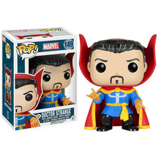 Funko POP Anime Doctor Strange Collection Model Toys Anime PVC Movie Action Figure Toys For Birthday Gifts цена