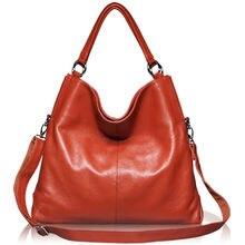 Новинка, модные женские сумки-мессенджеры из натуральной кожи, кожаная сумка через плечо, сумки через плечо для женщин, повседневная женская сумка