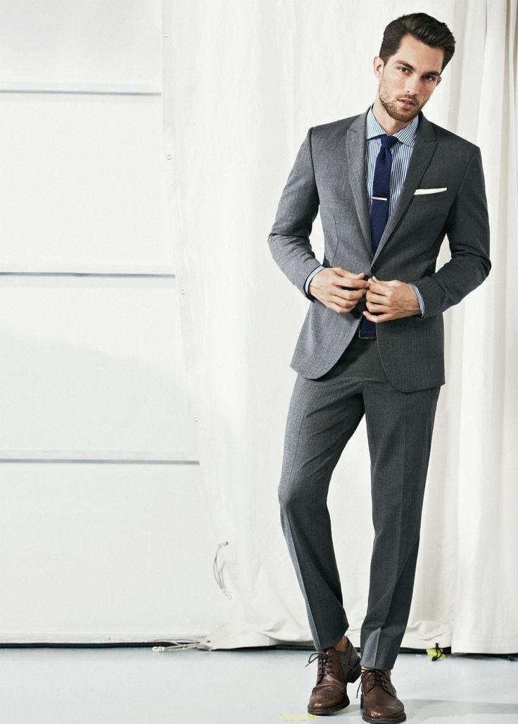Mtm Online Suits - Hardon Clothes