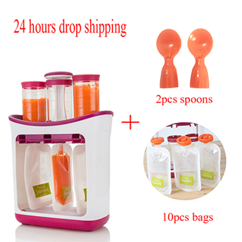 Furniture Accessories Vip Tool+10bags+spoons