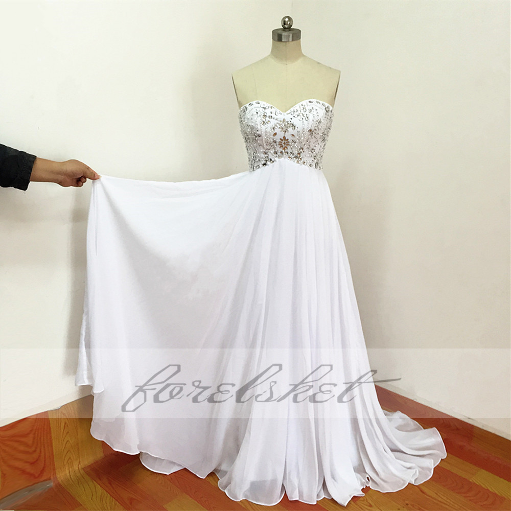 Sexy Chiffon A Line Beach Wedding Dresses Vintage Boho Cheap Bridal Gowns Vestidos De Novia Robe De Mariage Bridal Gown in stock 24