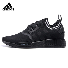 Original New Arrival Official Adidas R1 PK Triple Men s Running Shoes Classic breathable shoes outdoor