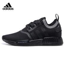 Оригинальный Новое поступление Официальный Adidas R1 PK тройной Для мужчин кроссовки классические дышащая обувь Открытый против скольжения