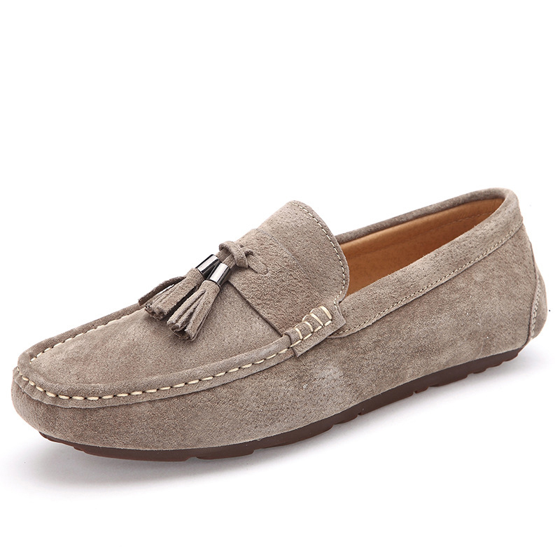 Men Flats Shoes Handmade Genuine Leather Men Shoes Breathable Soft Loafers Driving Shoes Men Moccasins Zapatos Hombre 9037 2017 new brand breathable men s casual car driving shoes men loafers high quality genuine leather shoes soft moccasins flats