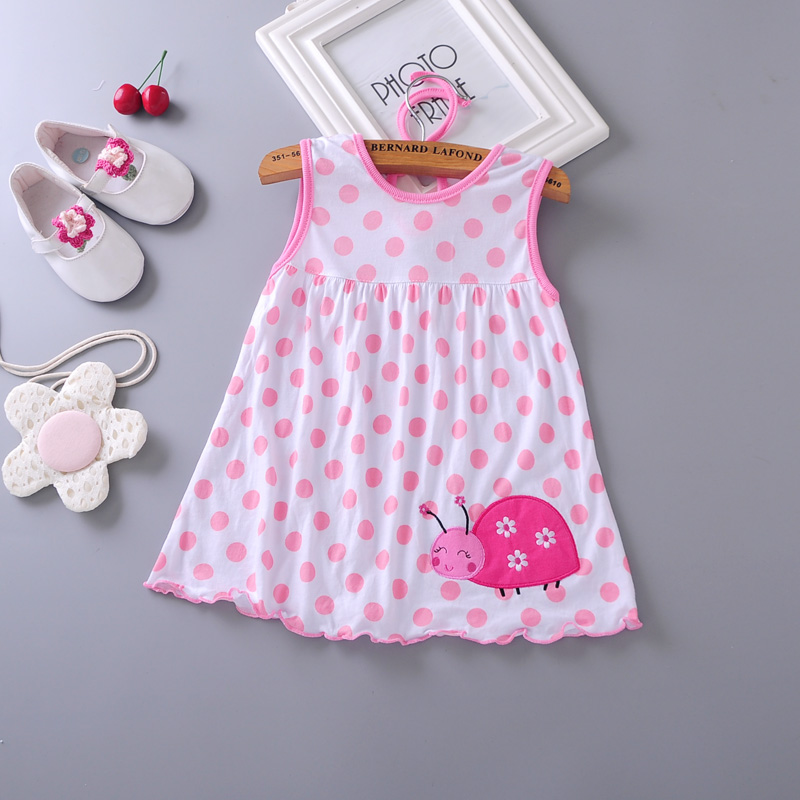2017-Summer-1-year-Baby-Girl-Cotton-Dress-Infant-Kids-Princess-Dresses-0-12-Months-Newborn-Clothes-Clothing-Christmas-Gift-2