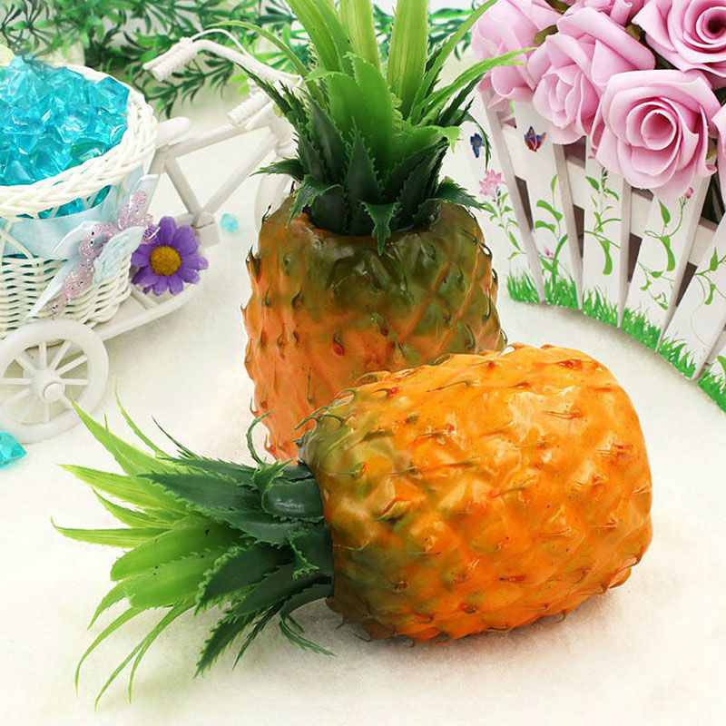 Artificial Pinele Decoration Fruit All The Best In 2017