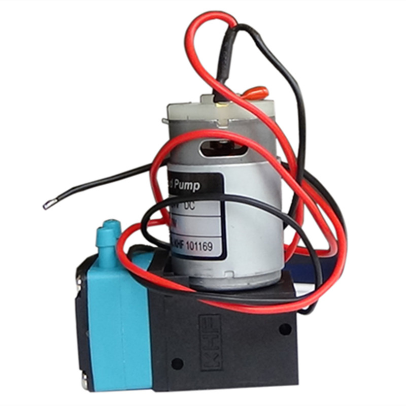 7W 24V solvent air pump for all chinese inkjet printers