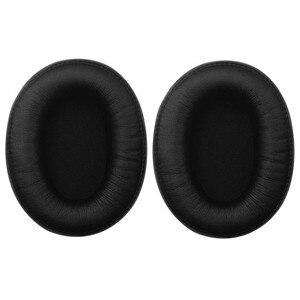 Image 4 - החלפת אוזן רפידות אוזן כרית כוסות אוזן כיסוי עבור קינגסטון Hyper X ענן אלפא משחקי אוזניות אוזניות