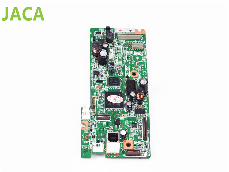 Original L555 Mainboard Mother Board Main Board For Epson L555 Printer L555 Formatter Board