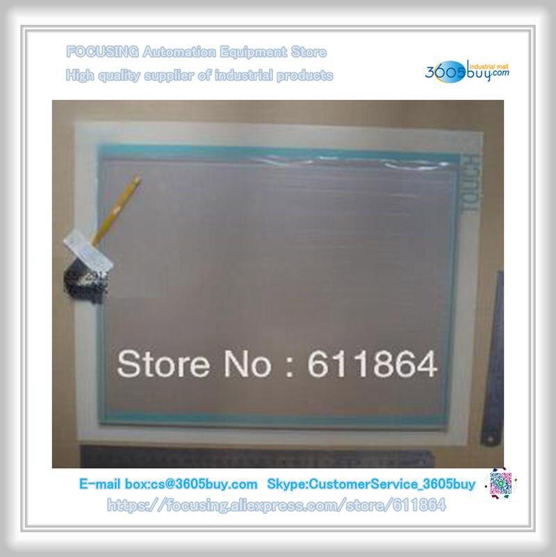 New 6AV6545-0DB10-0AX0 MP370-15 Inch Touch Screen+Touch Mask 6av6545 0db10 0ax0 mp370 15