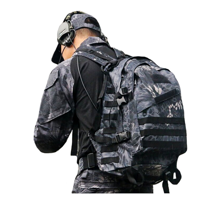 TAK YIYING Travel Bags Molle 3D Military Tactical Backpack Rucksack Camping Hiking Trekking 40L Outdoor Sports Backpacks famous brand 40l outdoor sports military molle tactical travel backpack bags for walking and hiking camping backpacks bag