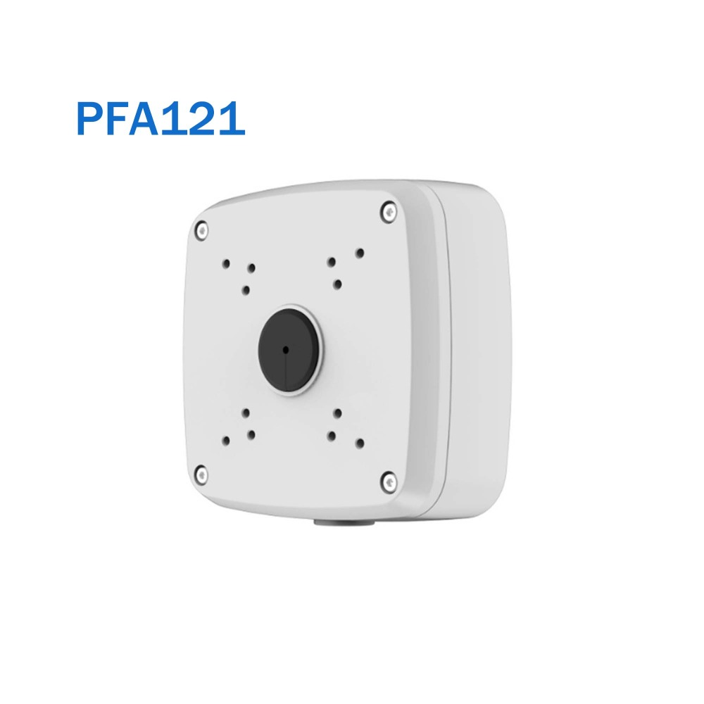 Oroginal DH PFA121 Junction Box Water-proof IP66 Aluminum Material CTV Accessories Camera Mount Bracket цена