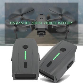 Pro батарея интеллектуальная летная батарея для Mavic Pro Запчасти оригинальные аксессуары 3830 mAh 11,4 V 100% Новое на складе >> 3C Electron Store
