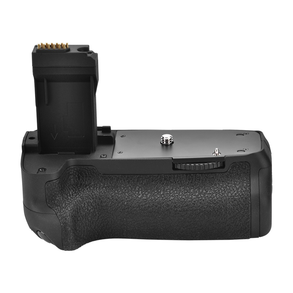 Meike 2.4G Wireless Remote Contorl Camera Battery Grip Accessory for Canon 750D 760D New 2018 meike mk d750 battery grip pack for nikon d750 dslr camera replacement mb d16 as en el15 battery