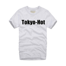 2016new brand clothing Men T-Shirt homme Summer New Printing Toyko-hot Cotton Casual Man's Slim Fit Short-Sleeve T Shirt Clothes