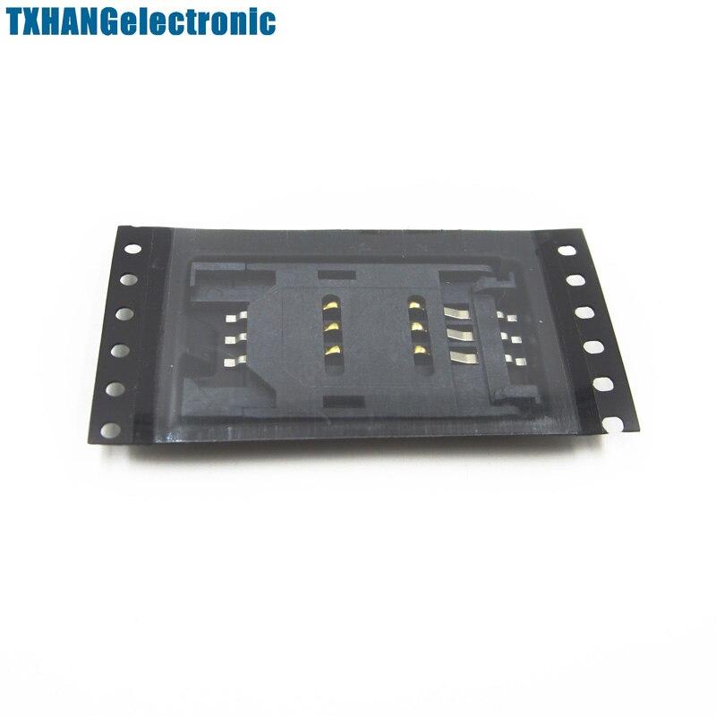Módulo inalámbrico SIM SIM900 GSM /GPRS, toma de tarjetas con cubierta, 10 Uds.
