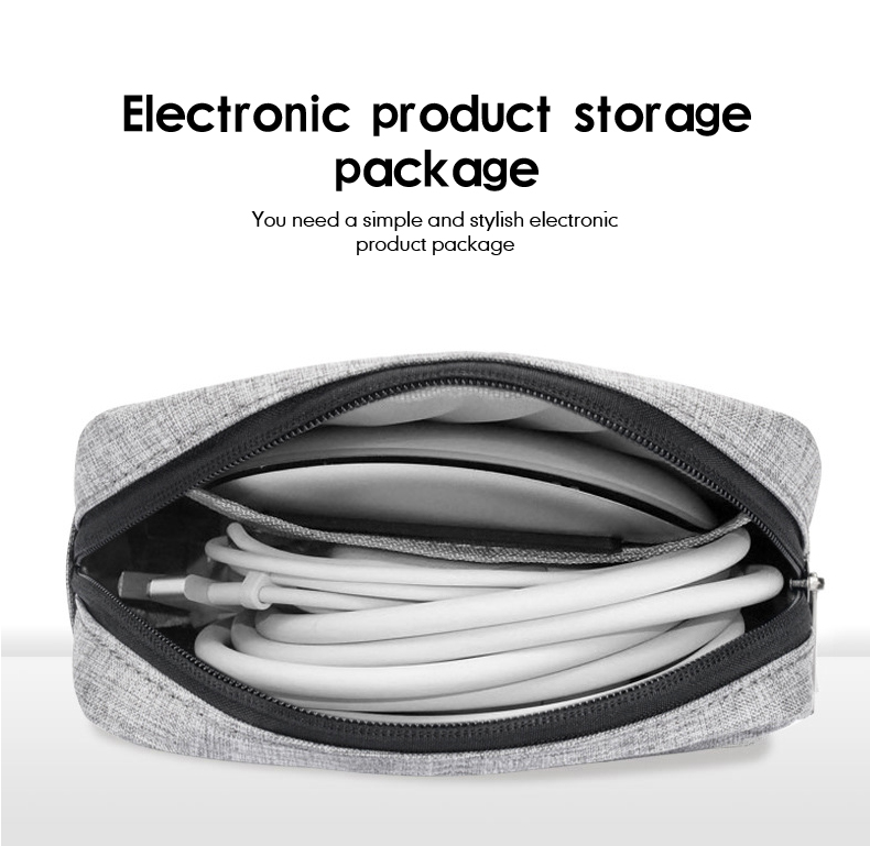 2 headphone case