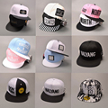 2016 New Amazing New Unisex Baseball Cap Cotton Motorcycle Cap Men Women Casual Summer Hat letter