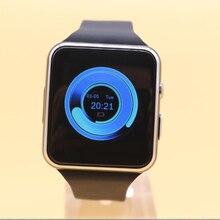 ZAOYI Bluetooth Smart Uhr X6 Unterstützung Radio Sim-karte Kamera Smartwatch Für Iphone xiaomi Sumsung Android Telefon PK U8 GT08 DZ09