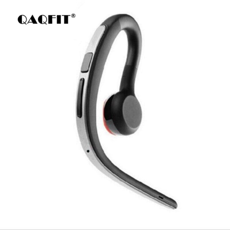 QAQFIT Bluetooth Écouteurs V3 Sport Bluetooth Casque Sans Fil Musique Écouteurs Mains Libres avec Microphone Casque pour téléphone iPhone