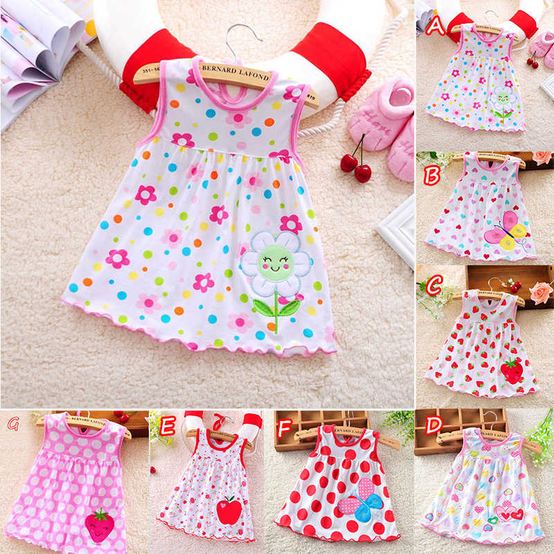 a3ee36ec88400 Detail Feedback Questions about 2018 Cute Vestido infantil Baby Girl ...