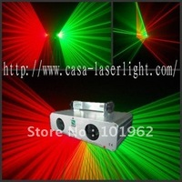 120mw RG color laser projector for dj club bar light show equipment