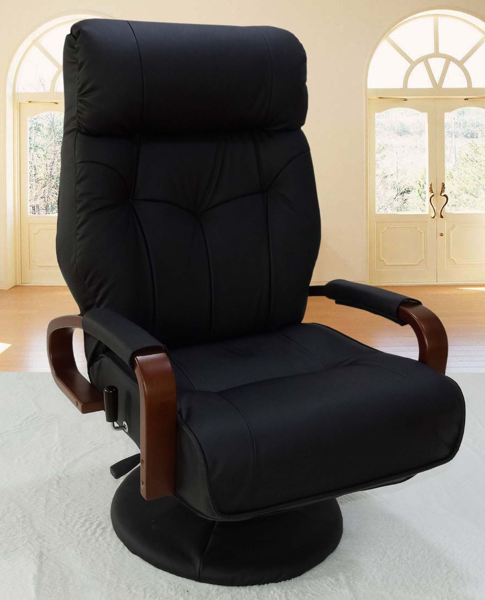 Living Room Chairs For Elderly
