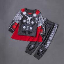 Kids Costume Set