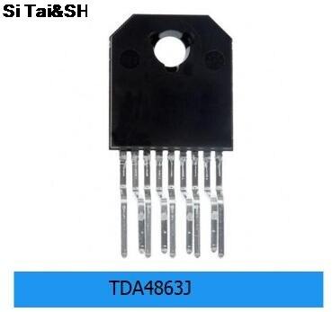 TDA4863J TDA4863AJ TDA4863AJ field scanning manifold 10pcs/lot