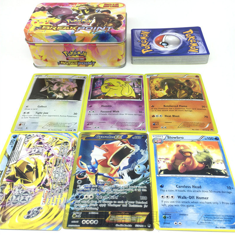 Toys For Cards : Online buy wholesale pokemon card box from china
