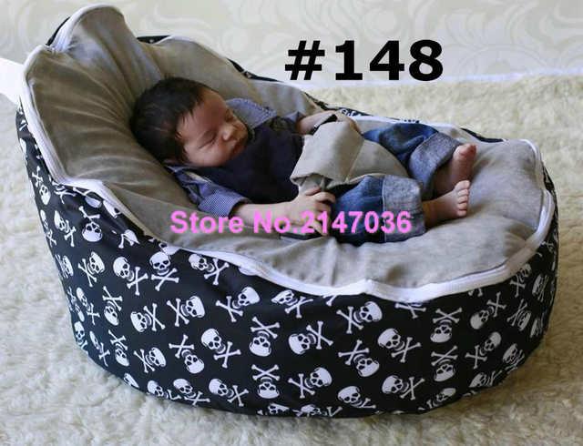 Schommel Zitzak Ikea.Koe Geel Seat Schedel Grijs Top Baby Schommelstoel Bed Set