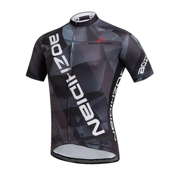 Nueva camiseta de Ciclismo de verano 2019 Ropa de bicicleta Unisex transpirable de secado rápido Ropa de Ciclismo