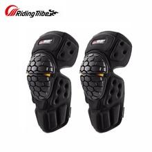 PRO-BIKER Новая защита колен для мотокросса наколенник мотоциклетный спортивный велосипедный Защитный протектор