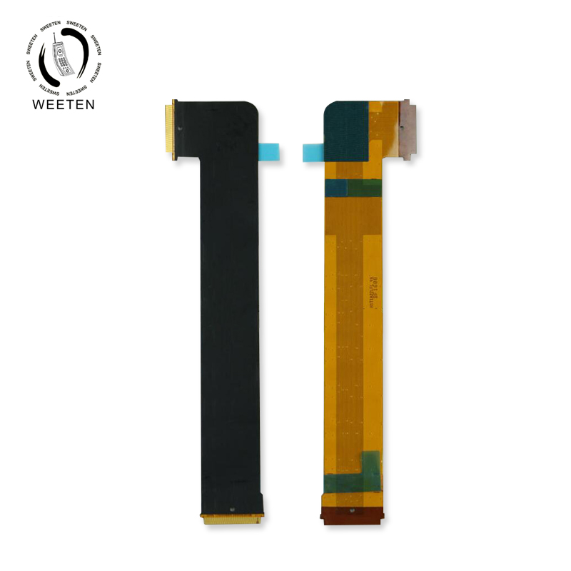 Original LCD Display Flex Cable For <font><b>Huawei</b></font> Note T1-701U T1-A21W T1-A21L T1-A23L 9.6