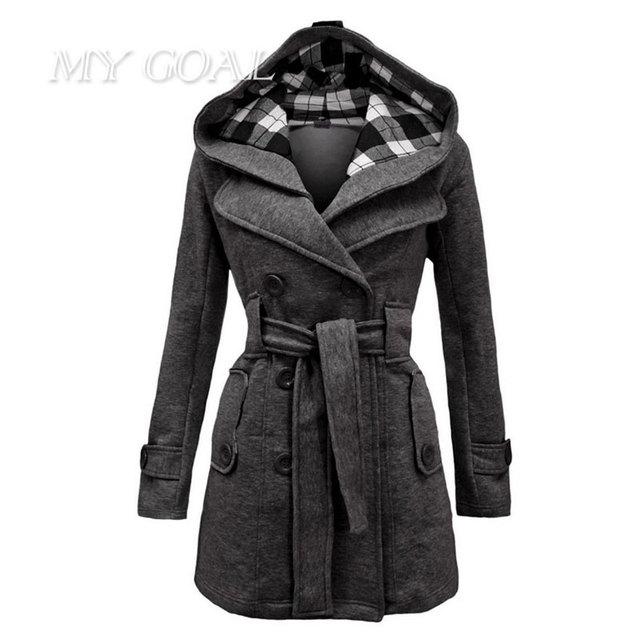 3a10911fc12 Manteau-d-hiver-Femmes-2017-Double-Boutonnage-Casual-Slim-Long-M-lange-de -Laine-Capuche-Manteaux.jpg 640x640.jpg
